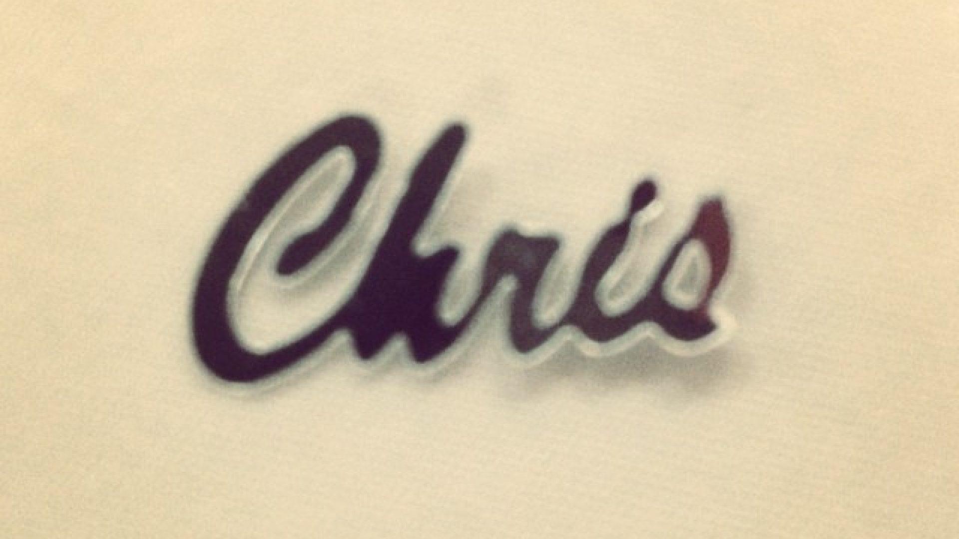 Christopher DiRaddo